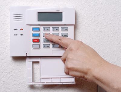 Proposta installazione sistemi di allarme per gli studi - Sistema allarme casa ...
